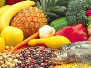 8 Dicas para Seguir a Dieta Mediterrânea