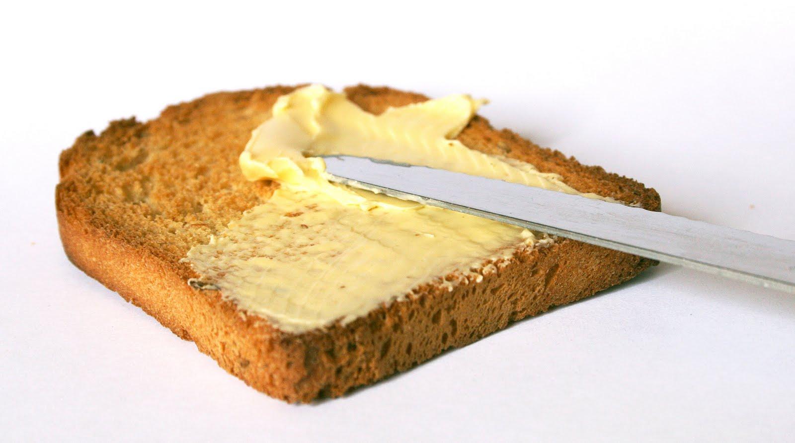 Qual a melhor opção para passar no pão?