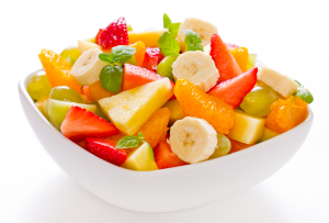 10 alimentos ideais para comer entre as refeições?