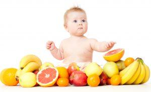 10 Passos para alimentação saudável de crianças menores de 2 anos