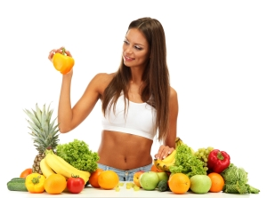 10 Passos Para Uma Dieta Feliz!