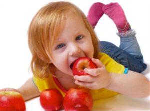 Alimentação Na Pré Escola
