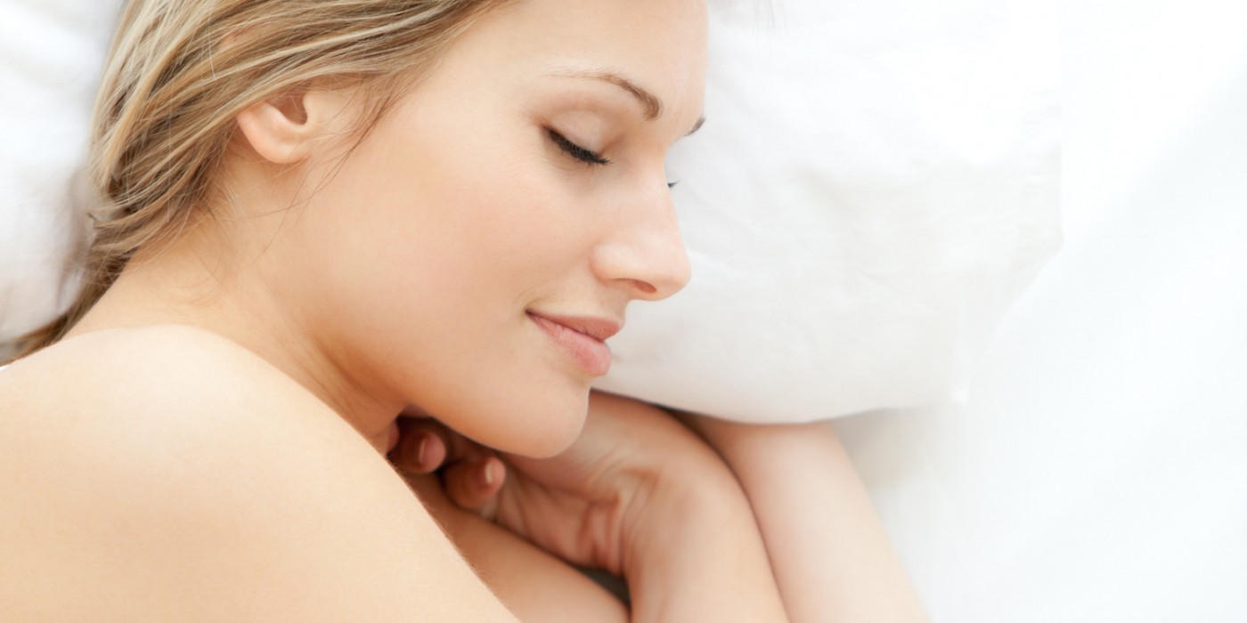 Dormir bem,que mal tem?