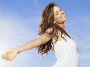 Você é 100% satisfeito com seu corpo? Ou auto estima: aumente a sua!