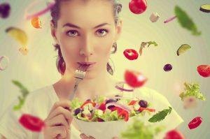 Comer ou não comer antes do exercícios?