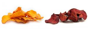 Conheça um snack diferente!