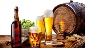 Saiba os benefícios das bebidas alcóolicas