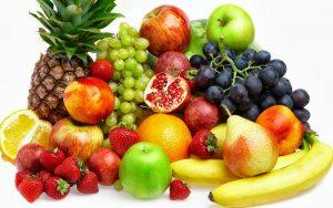 Deixe o alimento ser o seu remédio!