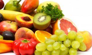 Você é vitaminado?