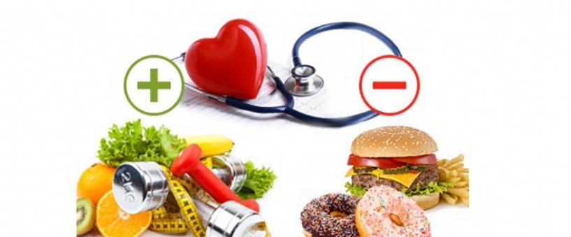 Tem colesterol alto? Saiba como controlar!