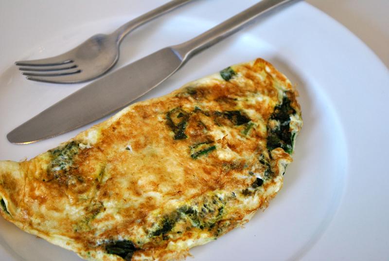 Especial Receitas com Proteína: Omelete de whey protein
