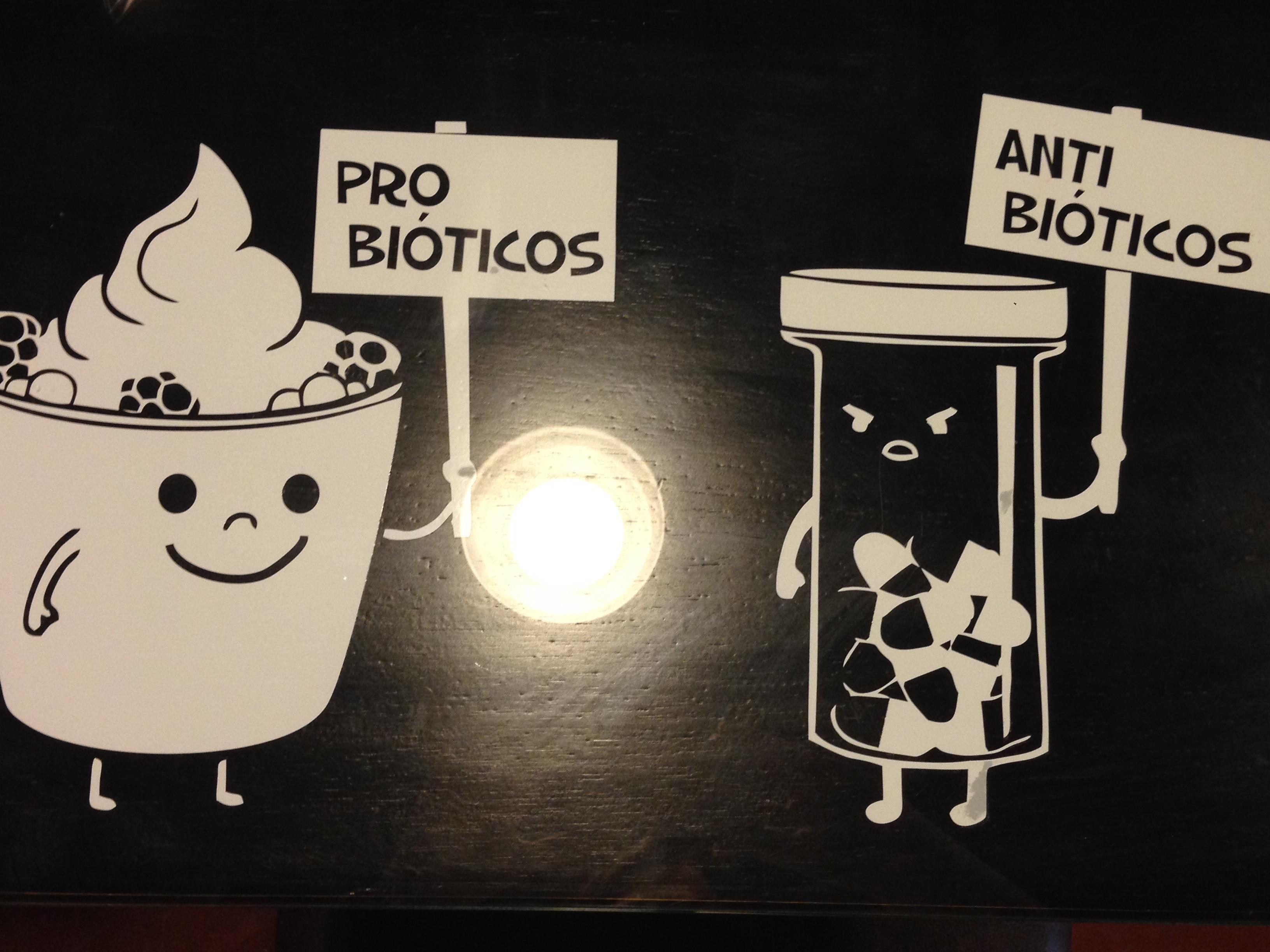 Probiótico, desentope qualquer intestino, e além de tudo, emagrece!