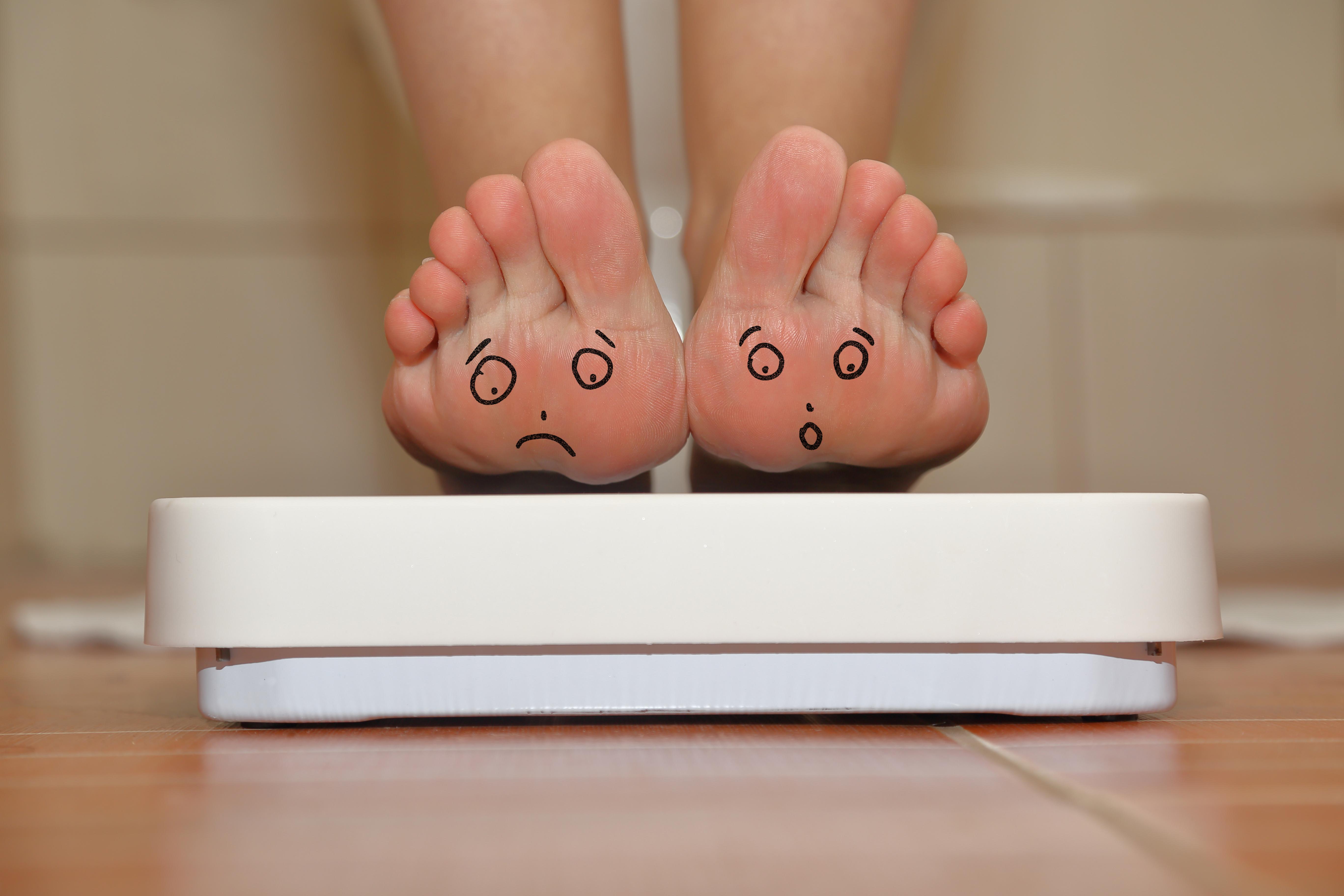 Como se livrar da gordura localizada?