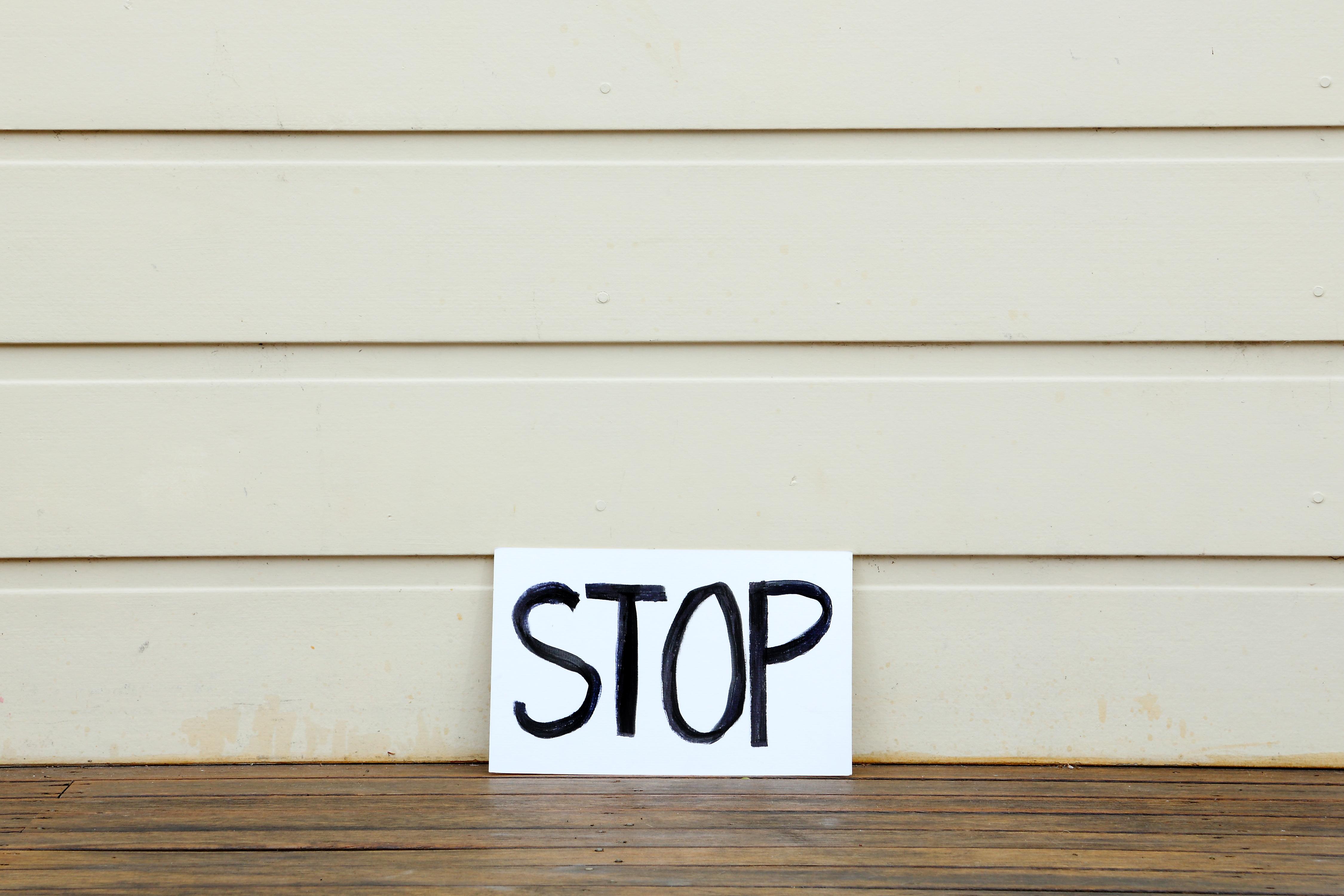 Estresse Infantil: Saiba como controlar.